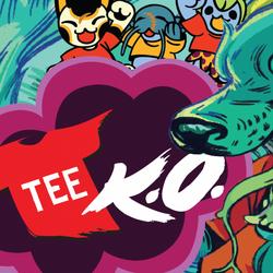 Tee K.O.