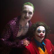 Jokers Shayne Damien