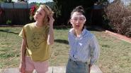 LIQUID SAND HOT TUB - FIELD TRIP (Squad Vlogs)8