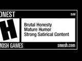 Honest Game Trailers