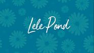Lele Pond title card