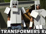 Transformers Rap (video)