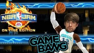 The video thumbnail featuring an edited photo of Smosh co-founder Ian Hecox