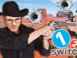 NINTENDO SWITCH SHOOTOUT