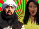 X-Mas: Osama's First Christmas