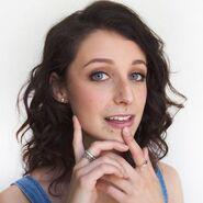 Jessie Kane Gill Twitter avatar