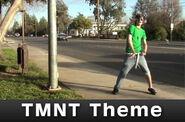 Teenage Mutant Ninja Turtles Theme old thumbnail