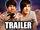 "TRAILER: ""If It Were Real Saga"""