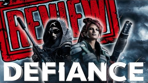 DEFIANCE REVIEW