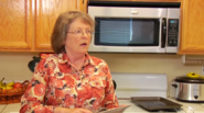 Ian's mom from videos (9)