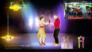 JUST DANCE 4 HILARITY! Punishment 1