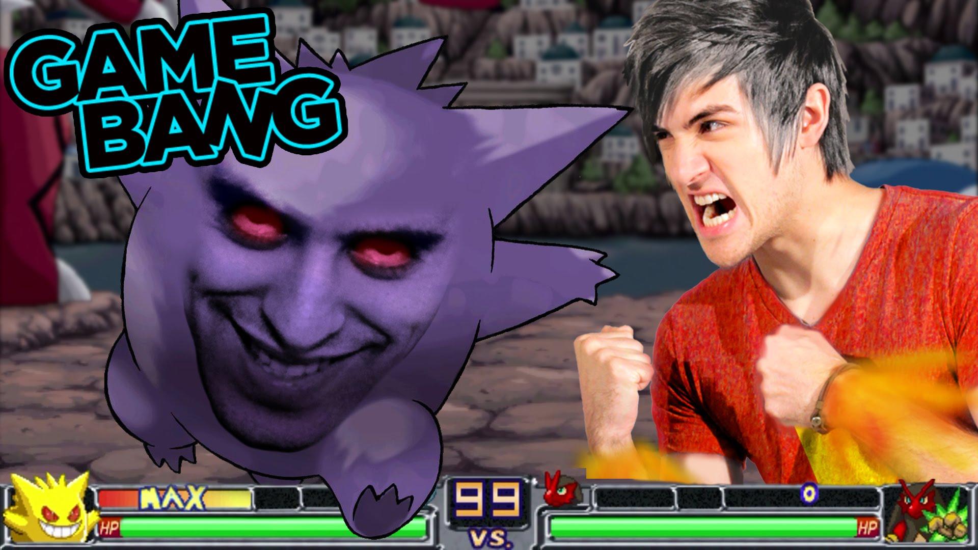 REAL POKEMON FIGHTING GAME