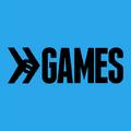 Smosh Games 2019 blue