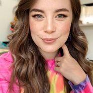 Sarah Whittle Instagram avatar