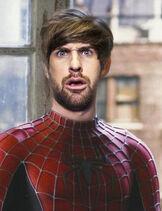 Spider-Ian