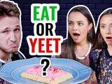 Eat It Or Yeet It 5 w/ The Merrell Twins