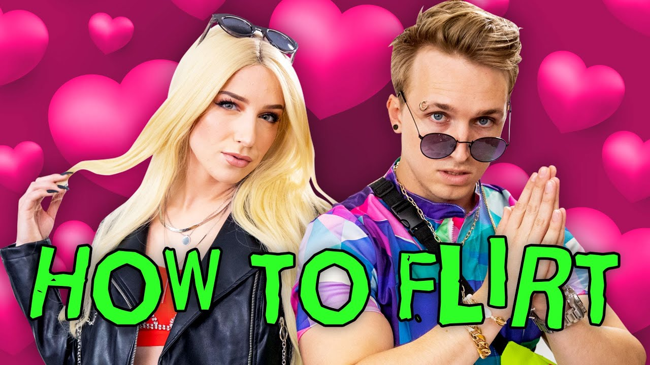 How To Flirt