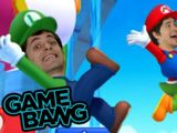 MARIO IS BUSTING OUR BALLS