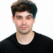 Damien Haas 2019