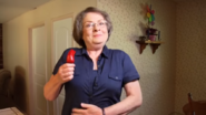 Ian's mom from videos (8)