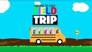 LIQUID SAND HOT TUB - FIELD TRIP (Squad Vlogs)6