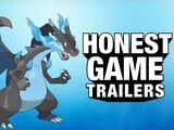 POKÉMON X & Y (Honest Game Trailers)