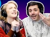 Is Joven Coming Back To Smosh Games? - SmoshCast 11
