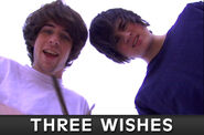 Three Wishes original thumb