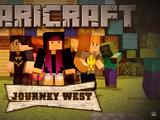 Maricraft: Journey West