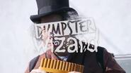 Dumpster Wizard Title Card