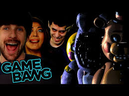 FIVE NIGHTS AT FREDDY'S 2 DESTROYS US