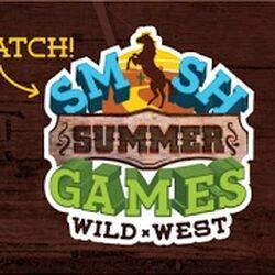 Smosh Seasonal Games