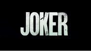 If Movies Were Real 6 Joker title card