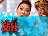 COLD SHOWER TORTURE!! (Cell Outs)