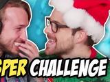 THE WHISPER CHALLENGE 6