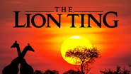OLODisneyMovies The Lion Ting title card