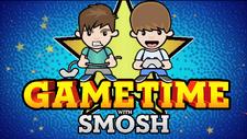 Gametime with Smosh logo, 2012-14