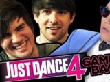JUST DANCE REMATCH