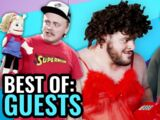 Try Not To Laugh Challenge - Best Of Guests