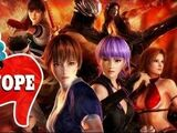 Dead or Alive 5 First Impressions