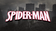 IF MARVEL CHARACTERS WERE REAL Spider-Man Title Card