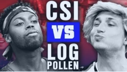 KSI vs LOGAN PAUL (Parody)