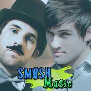 .028 Smosh Music & Zachary