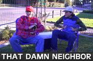 That Damn Neighbor