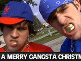 A Merry Gangsta Christmas