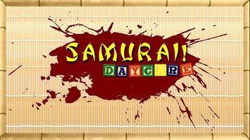 Samurai! Daycare Title.jpg