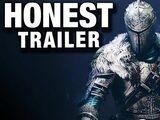DARK SOULS (Honest Game Trailers)