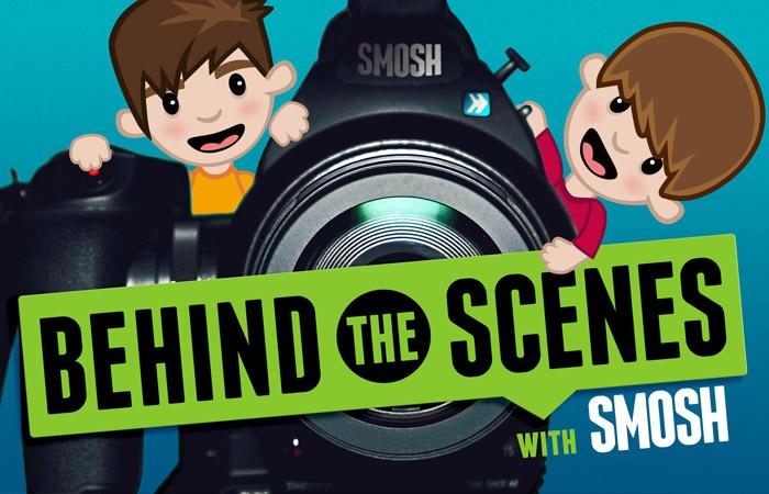 BTS (Behind The Scenes)