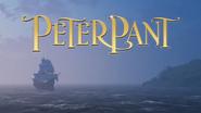 OLODisneyMovies Peter Pant title card