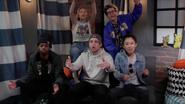 AVENGERS THRIFT STORE CHALLENGE (Squad Vlogs)0